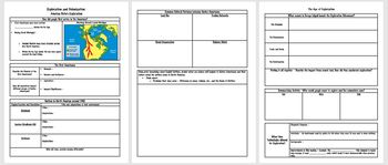 Exploration and Colonization PowerPoint and Note Packet Bundle!