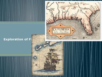 Exploration of Florida