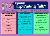 Exploratory Talk Poster