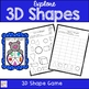 Explore 3D Shapes (K-1)