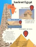 Explore Ancient Egypt