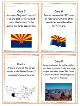 Arizona Scavenger Hunt