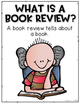 Explore Book Reviews: A Common Core aligned Opinion Pack!