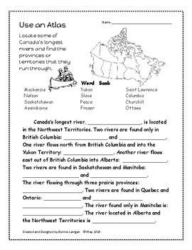 Canadian Rivers - Explore 12