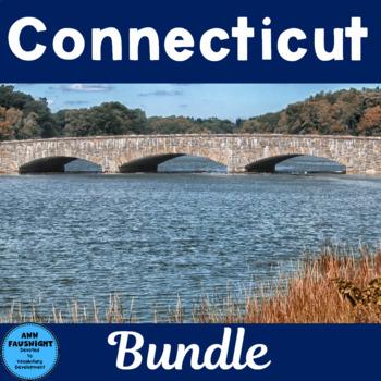 Connecticut Activity Bundle