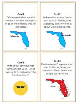 Florida Activity Bundle