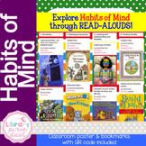 Explore Habits of Mind through BOOKS!