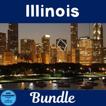 Illinois Activity Bundle