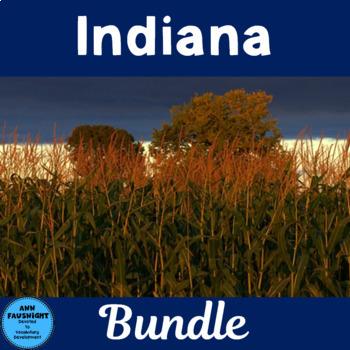 Indiana Activity Bundle