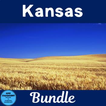 Kansas Activity Bundle