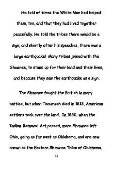 Explore More about Ohio Tribes in History
