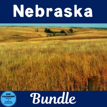 Nebraska Activity Bundle