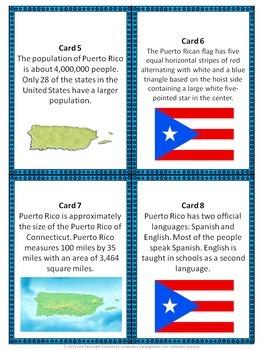Puerto Rico Scavenger Hunt