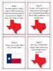 Explore Texas Scavenger Hunt