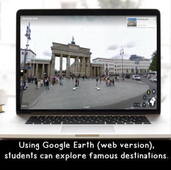 Explore and More GERMANY Cultural Exploration for Grades 3-6