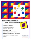Explore and Play with Color Fundamentals