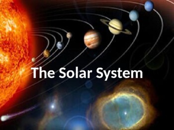Explore our Solar System