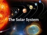 Explore our Solar System