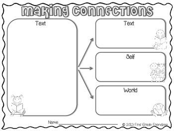 Explore the Common Core - Graphic Organizers for More