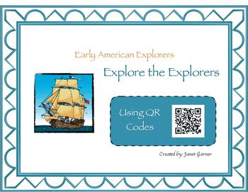 Explore the Explorer