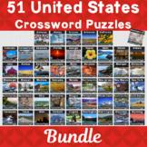United States  Crossword Puzzles