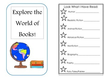 Explore the World of Books and Opinion Writing
