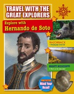 Explore with Hernando de Soto