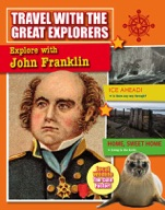 Explore with John Franklin