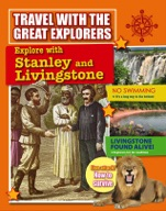Explore with Stanley and Livingstone