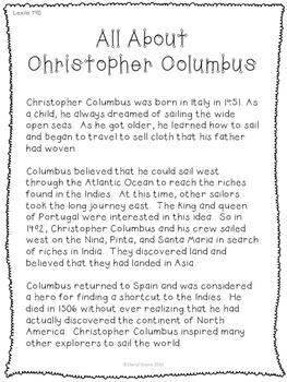 Explorer Biographies & Historical Impact