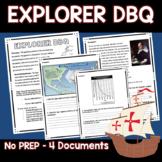 Explorer DBQ