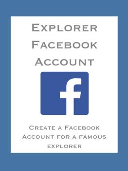 Explorer Facebook Profile