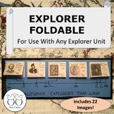 Explorer Easy Prep Foldable For Use with Any Explorer Unit