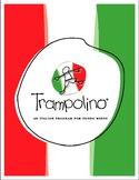 Explorer Italian Learning Program - All In One Teacher's Manual
