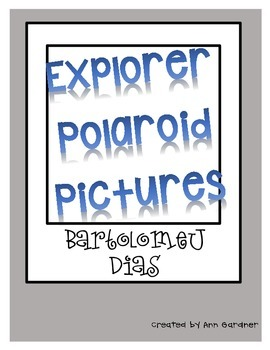 Explorer Polaroid Collection