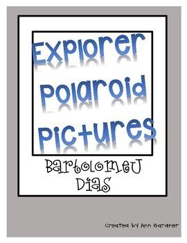 Explorer Polaroid Collection