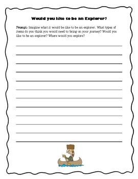 Explorer Quick Write