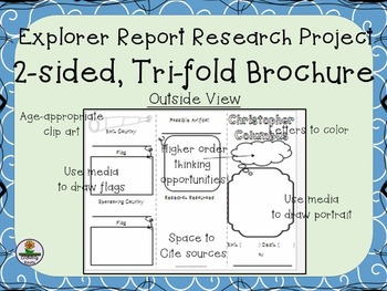 Explorer Research