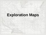 Explorer Route Maps