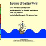 Explorer Routes with PDF Guide & Docx - Bill Burton