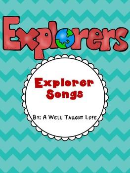 Explorer Songs