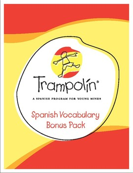 Explorer Spanish Learning Program Bonus Pack
