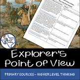 Explorer's Point of View