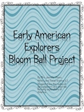 Explorer's Bloom Ball