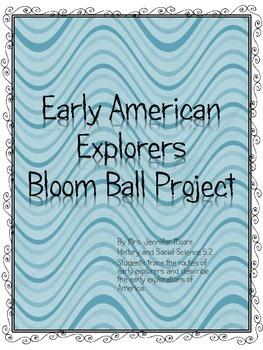 Explorer's Bloom Ball