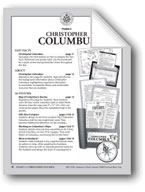 Explorers: Christopher Columbus (Pocket 2)