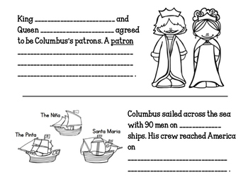 Explorers: Columbus and Magellan