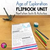 Explorers & Exploration Unit: Informational Texts, Maps, &