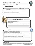 Explorers: Internet Research