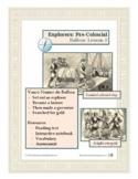 Balboa - Explorers - Lesson 3